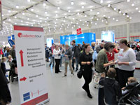 Diabetestag Hannover 2013